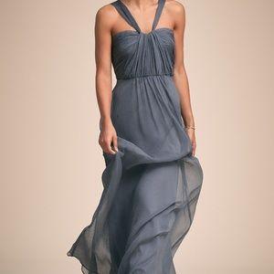 BHLDN PORTO DRESS in HYDRANGEA NWT Size Medium